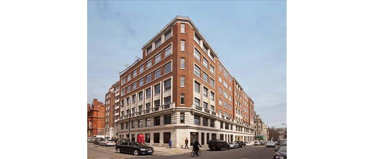 Curzon Street London House Curzon Street