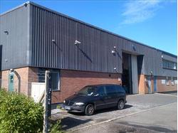 Unit 1 Delanair Estate, Brooks Road, Lewes, BN7 2BY