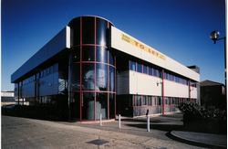452 Bath Road Industrial, Slough, SL1 6BB