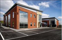 Maisie House - First Floor, 8 Maisies Way, Derby, DE55 2DS