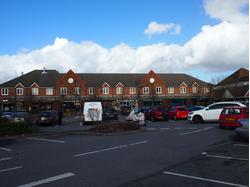 Unit 16, The Willows, Jolly Lane, Yeading