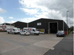 Units 8 & 9 Dunball Industrial Estate, BRIDGWATER, TA6 4TP
