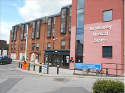 St Michael's Court 3rd Floor, Shire Oak Street, Headingley, Leeds, LS6 2AF
