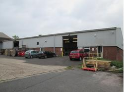 Detached Industrial Unit To Let in Poole