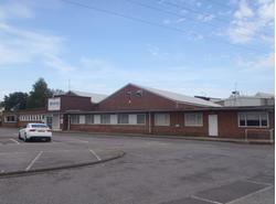 Unit J, Fleets Corner Business Park, Nuffield Industrial Estate, Poole, BH17 0LA