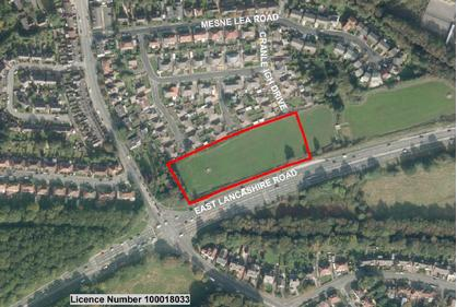 Residential Development Site - up to 15 Units