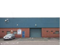 Unit C2 Little Heath Industrial Estate, Old Church Road, Coventry, CV6 7ND