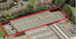 Unit 7, Centrovell Industrial Estate, Caldwell Road, Nuneaton, Warwickshire