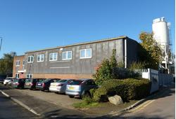 Freehold for Sale - Trade Counter Warehouse Unit & Secure Yard