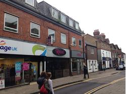 173 High Street, Rickmansworth Office to Let