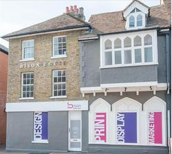 Bison House, 56 Earl Street, Maidstone, ME14 1PS