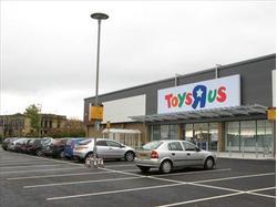 Manningham Lane Retail Park, Manningham Lane, Bradford, BD1 3AH