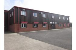 Stockrail House, Waggon Lane Industrial Estate, WF9 1FE, Pontefract
