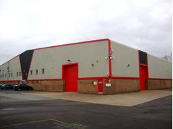 Woolsbridge Industrial Estate, Wimborne, BH21 6SU