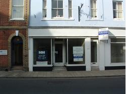 12 Bridge Street, Christchurch, Dorset