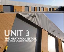 Unit 3 The Heathrow Estate, Heathrow