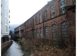 Crocus Mill, Crocus Street, Nottingham, NG2 3DE