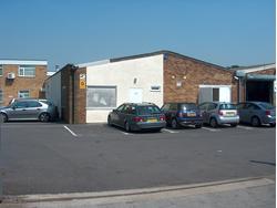 LET BY Christopher Thomas - Unit A2, Fairacres Industrial Estate, Windsor, Berkshire