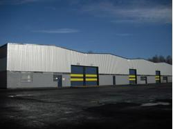 Harcourt Trading Estate, Halesfield 13, TELFORD, Shropshire