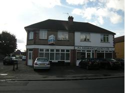 Chesterfield Road, ASHFORD, Middlesex