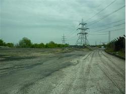 Kellingley Colliery,  Beal Lane, Knottingley, WF11 8DT