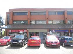 13 Hazledine House, Telford Town Centre, Telford, Shropshire