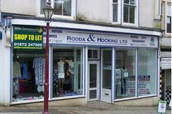 Fore Street, REDRUTH, TR15 2BL