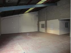 WAREHOUSE / WORKSHOP - Unit 5A Hammerain House, Hookstone Avenue, Harrogate HG2 8ER