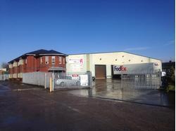 Unit 5 Greenhill Industrial Estate, Kidderminster