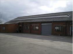 Unit 6b Ferrybridge Business Park, Ferrybridge, WF11 8JR