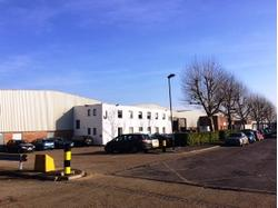 TO LET WAREHOUSE INDUSTRIAL UNIT GREENFORD UB6 – UNIT G & H METROPOLITAN PARK