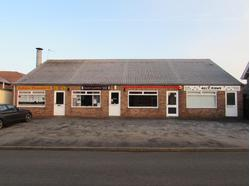 CP8721 Retail Unit To Let in Ruskington, Sleaford