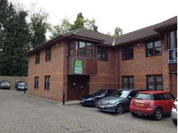To Let - Self Contained Office Building