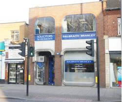For Sale - MODERN SELF CONTAINED OFFICE BUILDING