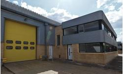 Unit 4, Perivale Park Industrial Estate, Horsenden Lane South, Perivale, Greenford, Middlesex, UB6 7RH
