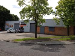 Unit 13B, Harvey Close, Crowther Industrial Estate