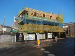 Beesons Yard, 72 Railway Street, Hertford, SG14 1BJ