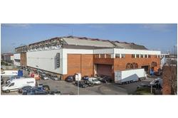 Unit 9-12, Heron Trading Estate, Alliance Road, W3 0RA, Park Royal