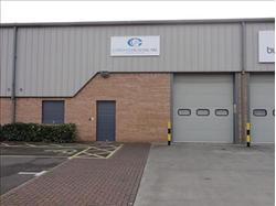Unit 12 Aerodrome Close, Bishop Meadow Road, Loughborough, LE11 5RJ
