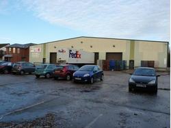 Unit 5 Greenhill Industrial Estate, Kidderminster DY10 2RN