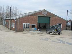 Unit 3 Knights Business Centre, Squires Farm Industrial Estate, Palehouse Common