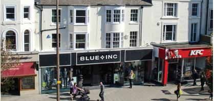 For Sale - Town Centre Retail Investment