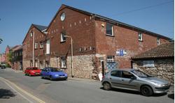 60 Haven Road, The Quay, Exeter, Devon, EX2 8AX