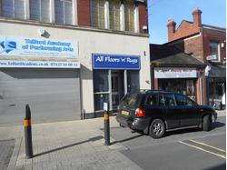 Unit 1, 10 Oxford Street, Oakengates, Telford, TF2 6AA
