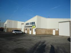 Portishead Business Park, Old Mill Road, BRISTOL, North Somerset