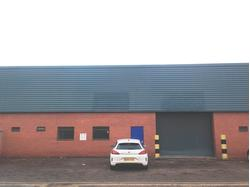 Unit C1 Little Heath Industrial Esate, Old Church Road, Coventry, CV6 7ND