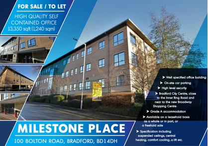 Milestone Place