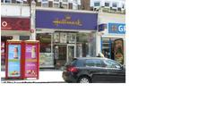 FOR RENT – SINGLE RETAIL UNIT IN NORTH FINCHLEY