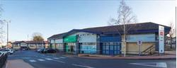 Unit 3b Westover Retail Park, Castle Lane West, Bournemouth, BH9 3JS