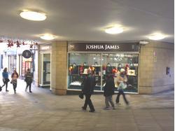 Marketgate Shopping Centre, 2 Cornmarket, Lancaster LA1 1AL